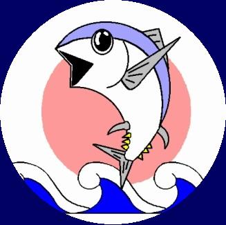 トロちゃんシール