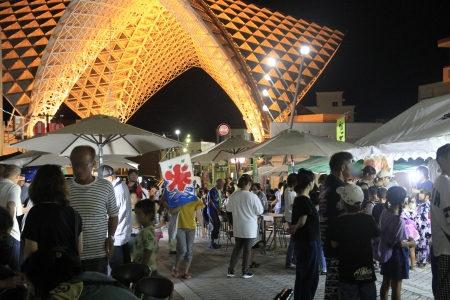 2019トロちゃん夏祭りが開催されました!